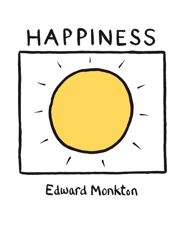 Edward Monkton Happiness цена и фото