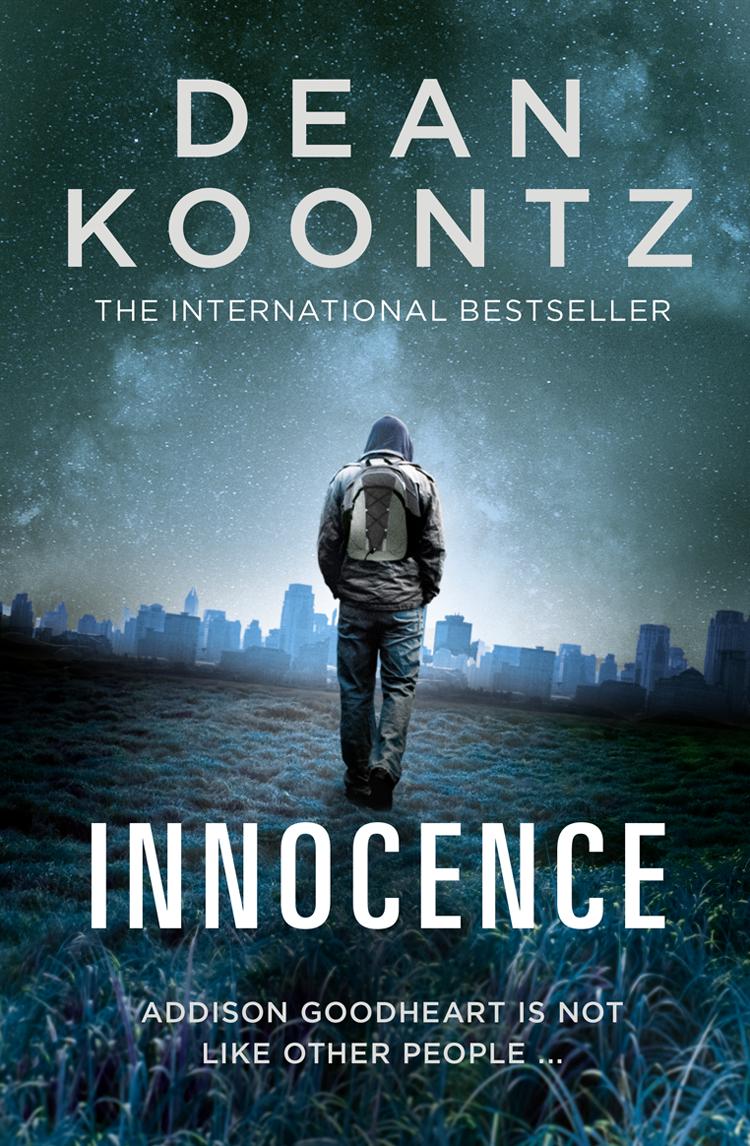 Dean Koontz Innocence dean koontz breathless