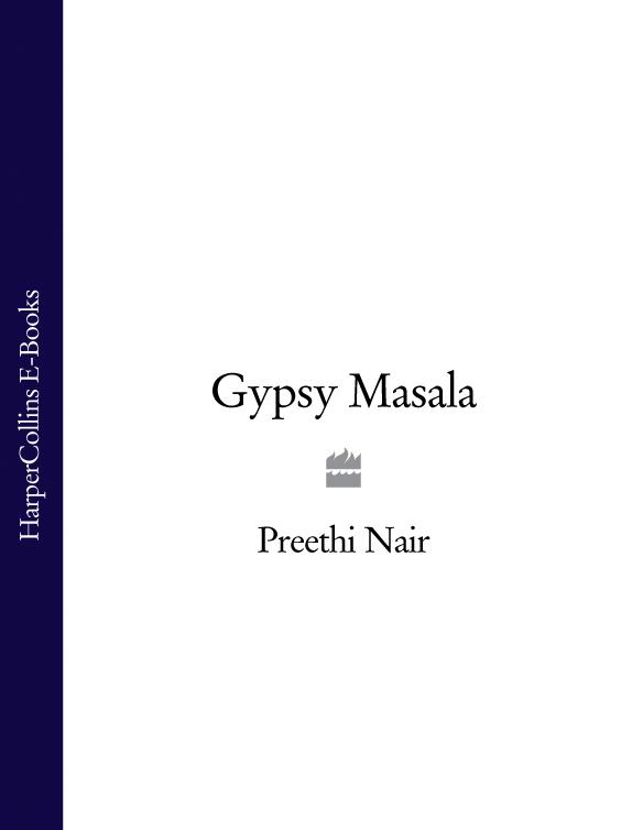 Preethi Nair Gypsy Masala gypsy silver metal waist chain