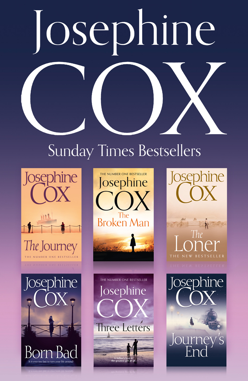 Josephine Cox Josephine Cox Sunday Times Bestsellers Collection cox