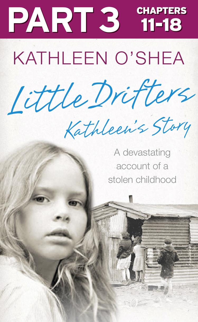 Kathleen O'Shea Little Drifters: Part 3 of 4 kathleen june horne 24 days of devotion