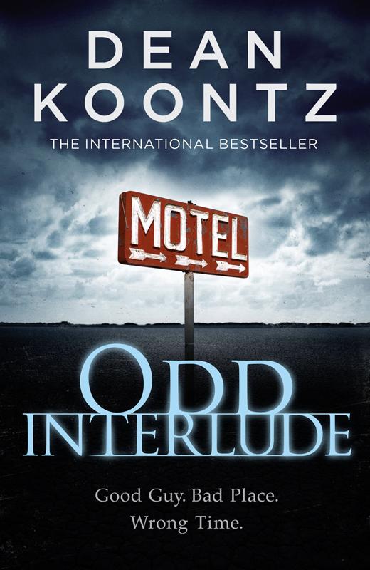 Dean Koontz Odd Interlude koontz dean phantoms