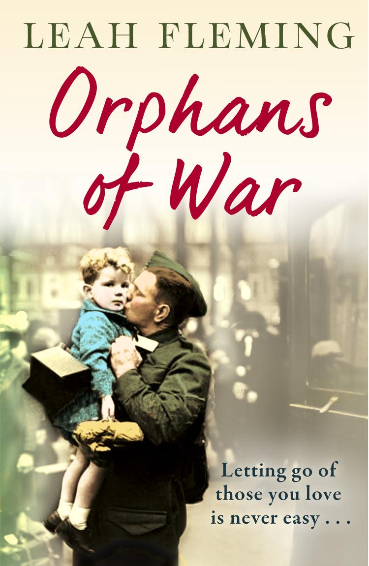 лучшая цена Leah Fleming Orphans of War