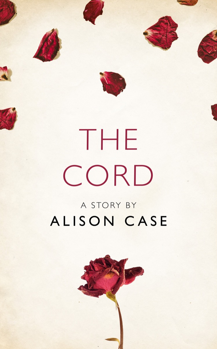 Alison Case The Cord: A Story from the collection, I Am Heathcliff ralph lauren collection шарф