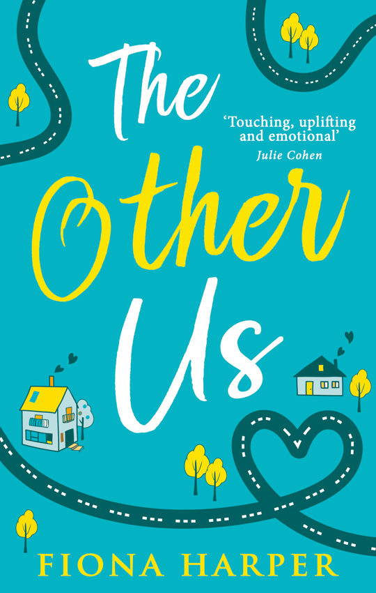 цены Fiona Harper The Other Us: the RONA winning perfect second chance romance to curl up with