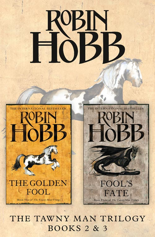 Robin Hobb The Tawny Man Series Books 2 and 3: The Golden Fool, Fool's Fate the summer i turned pretty complete series books 1 3