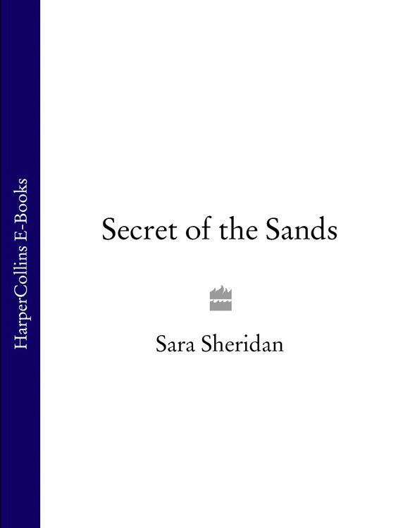 Sara Sheridan Secret of the Sands charlene sands bunking down with the boss