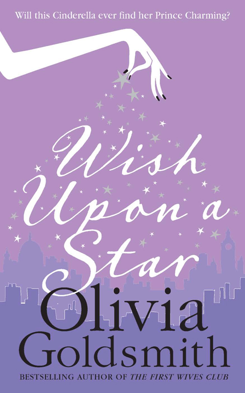 Olivia Goldsmith Wish Upon a Star olivia goldsmith the switch