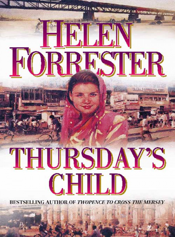 Helen Forrester Thursday's Child helen forrester the complete helen forrester 4 book memoir twopence to cross the mersey liverpool miss by the waters of liverpool lime street at two