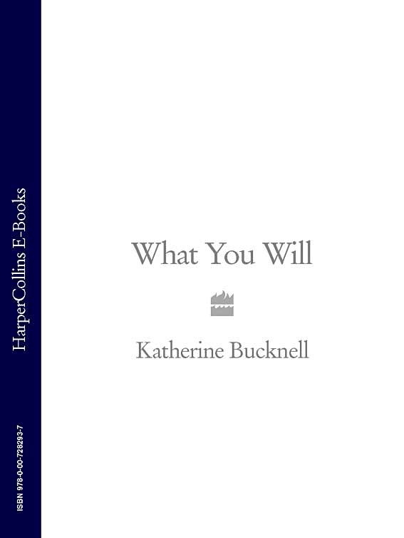 Katherine Bucknell What You Will katherine bucknell canarino