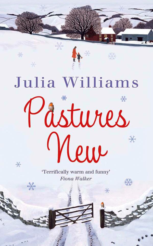 Julia Williams Pastures New julia williams my christmas wish