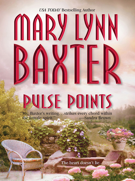 Mary Baxter Lynn Pulse Points mary baxter lynn to claim his own