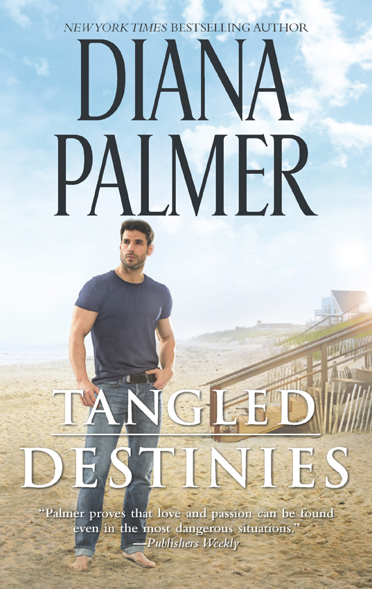 Diana Palmer Tangled Destinies julie hogan tangled sheets tangled lies