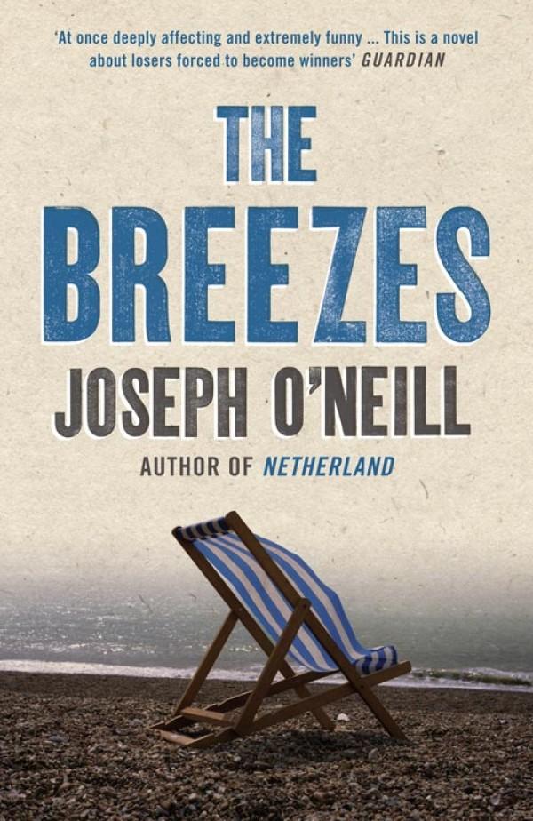 Joseph O'Neill The Breezes joseph o'neill the dog