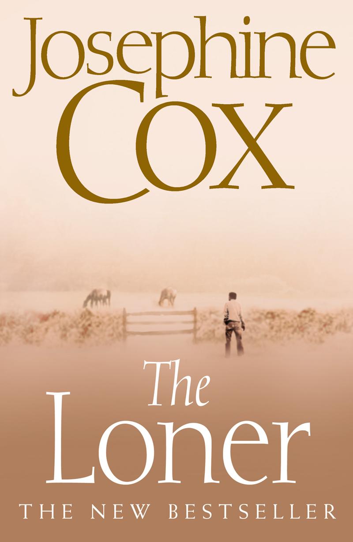 лучшая цена Josephine Cox The Loner