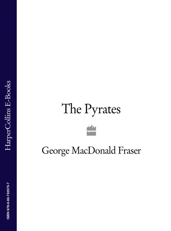 цена George Fraser MacDonald The Pyrates