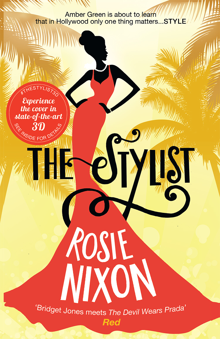 Rosie Nixon The Stylist цена