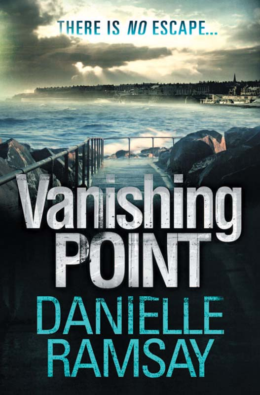 Danielle Ramsay Vanishing Point цена