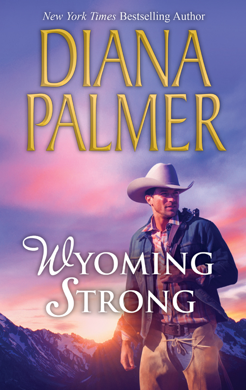 Diana Palmer Wyoming Strong sara wood the vengeful groom