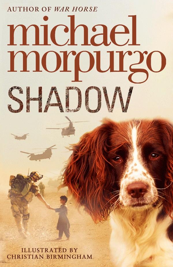 Michael Morpurgo Shadow