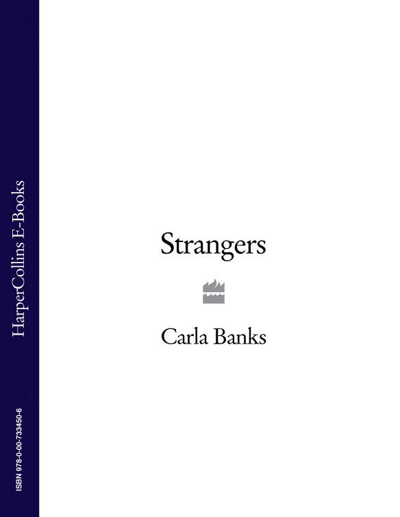 Danuta Reah Strangers touching strangers