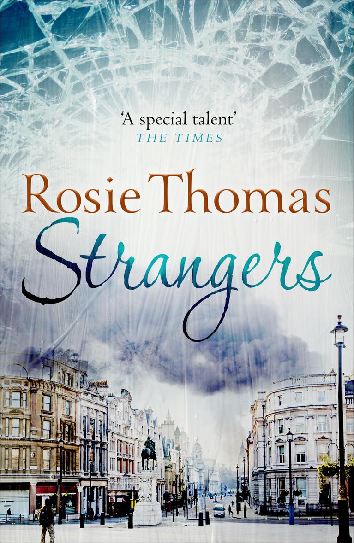 Rosie Thomas Strangers