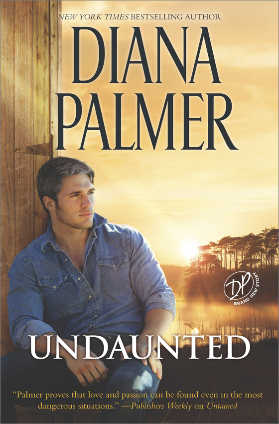 Diana Palmer Undaunted diana palmer texas born