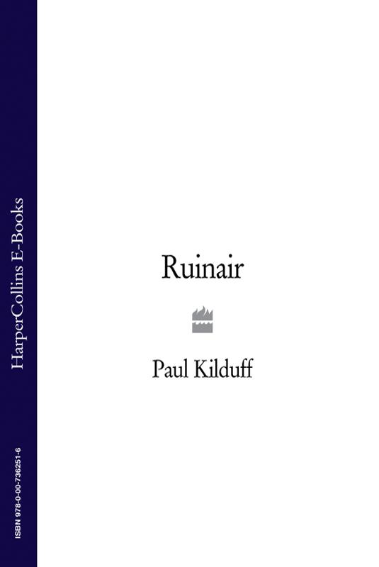 Paul Kilduff Ruinair bimbos