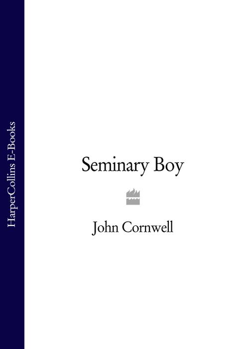 John Cornwell Seminary Boy london bible institute and theological seminary ambassador 1957