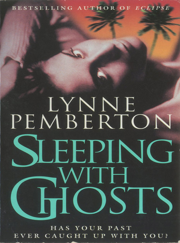 Lynne Pemberton Sleeping With Ghosts lynne pemberton eclipse