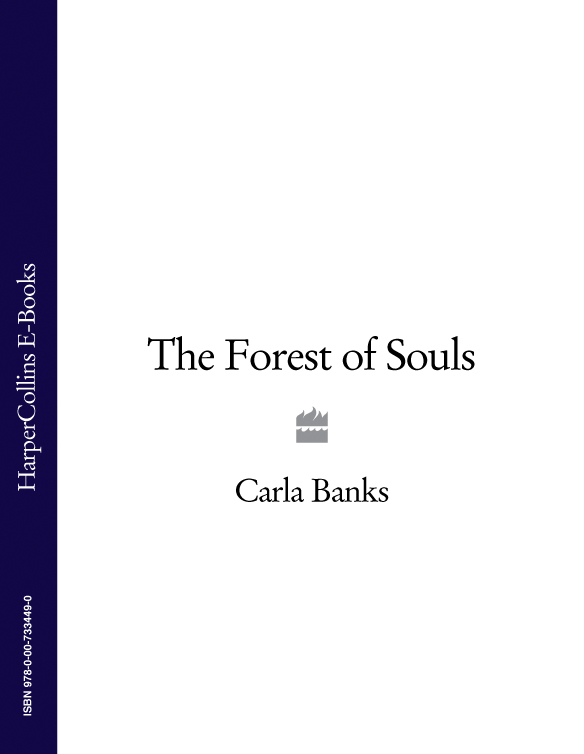 Carla Banks The Forest of Souls аксессуар red line usb 8 pin 2m black ут000009514