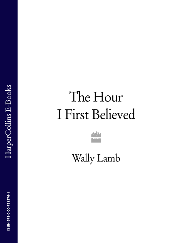 Wally Lamb The Hour I First Believed цена