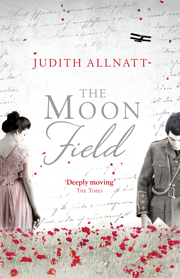 Judith Allnatt The Moon Field цена 2017