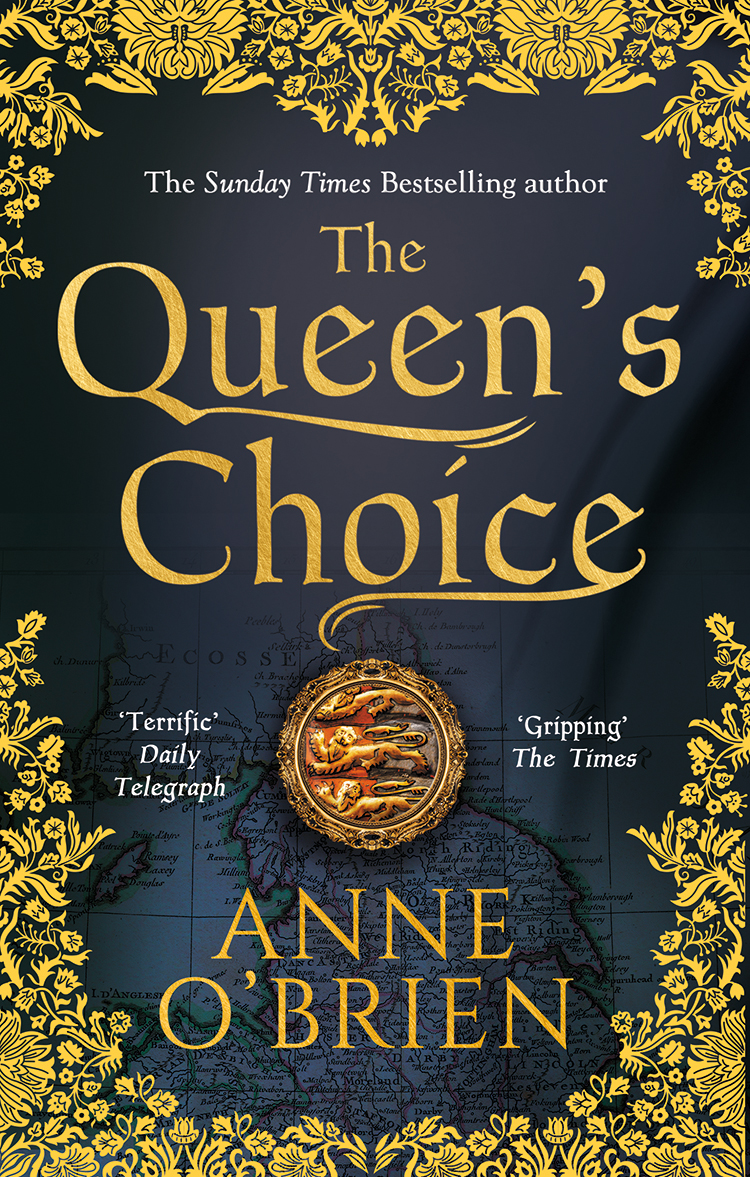 лучшая цена Anne O'Brien The Queen's Choice