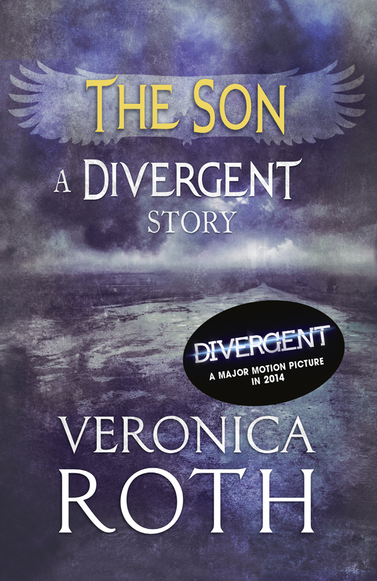 Veronica Roth The Son: A Divergent Story veronica roth the initiate a divergent story
