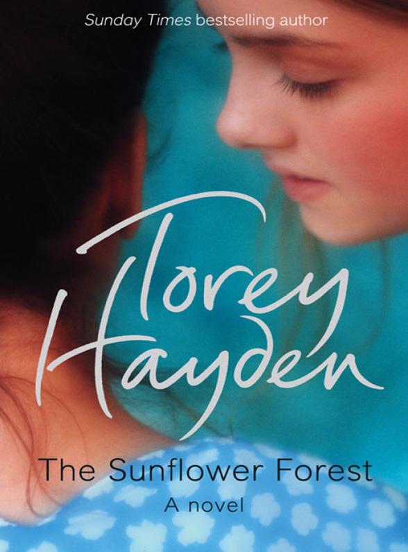 Torey Hayden The Sunflower Forest стул hayden