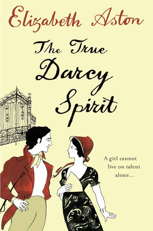 Elizabeth Aston The True Darcy Spirit deadline istanbul the elizabeth darcy series