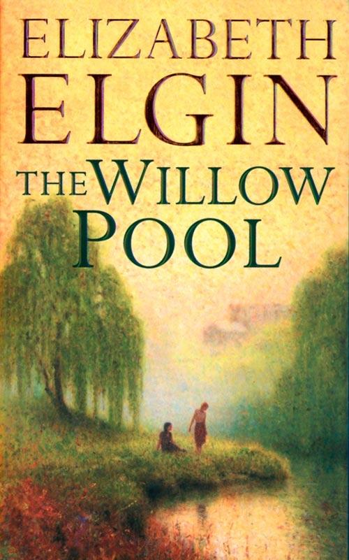 Elizabeth Elgin The Willow Pool elgin