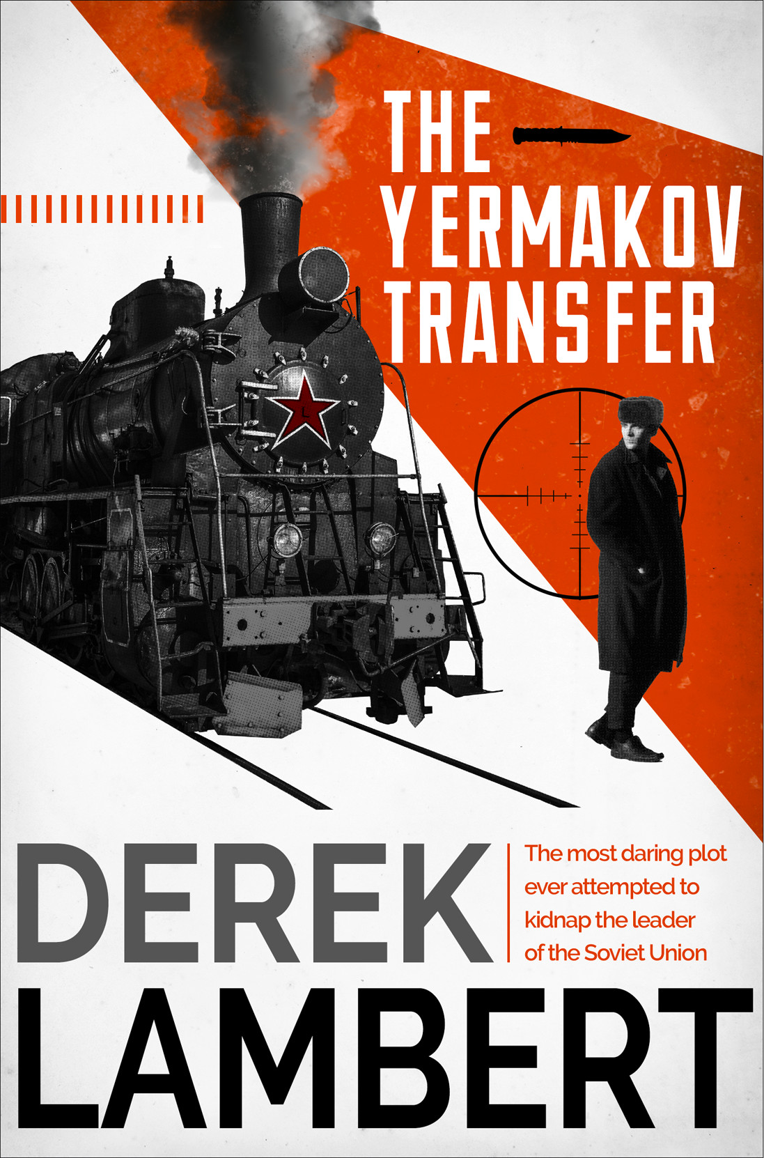 Derek Lambert The Yermakov Transfer derek lambert the judas code