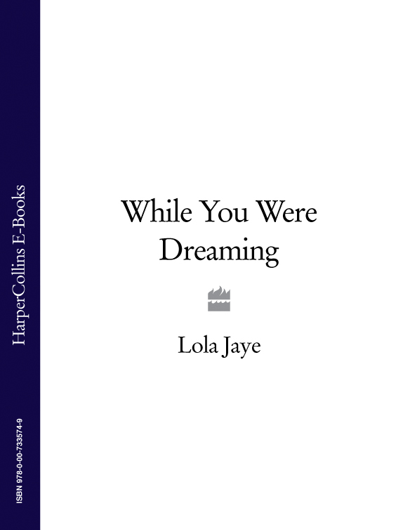 Lola Jaye While You Were Dreaming все цены