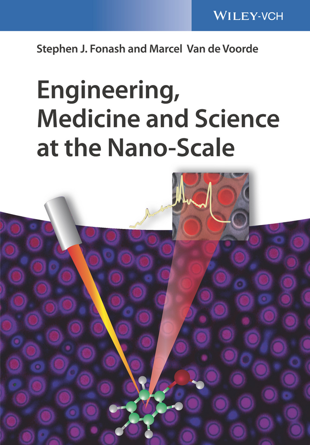 Marcel Van de Voorde Engineering, Medicine and Science at the Nano-Scale