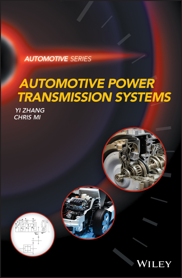 Chris Mi Automotive Power Transmission Systems