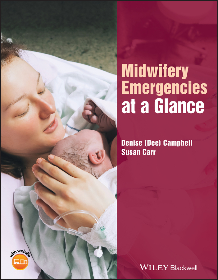 Denise Campbell Midwifery Emergencies at a Glance playfair j h l immunology at a glance