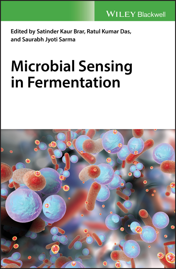 Satinder Brar K. Microbial Sensing in Fermentation review of genus cotugnia diamare from maharashtra