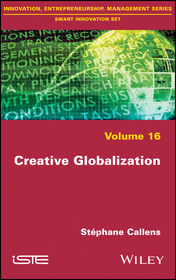 Stephane Callens Creative Globalization draw it london activity book