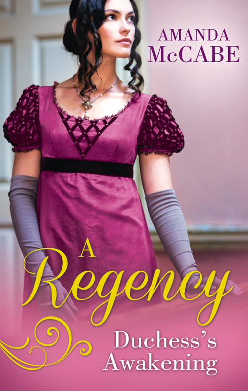 Amanda McCabe A Regency Duchess's Awakening: The Shy Duchess / To Kiss a Count escape to shakespeare s world a colouring book adventure