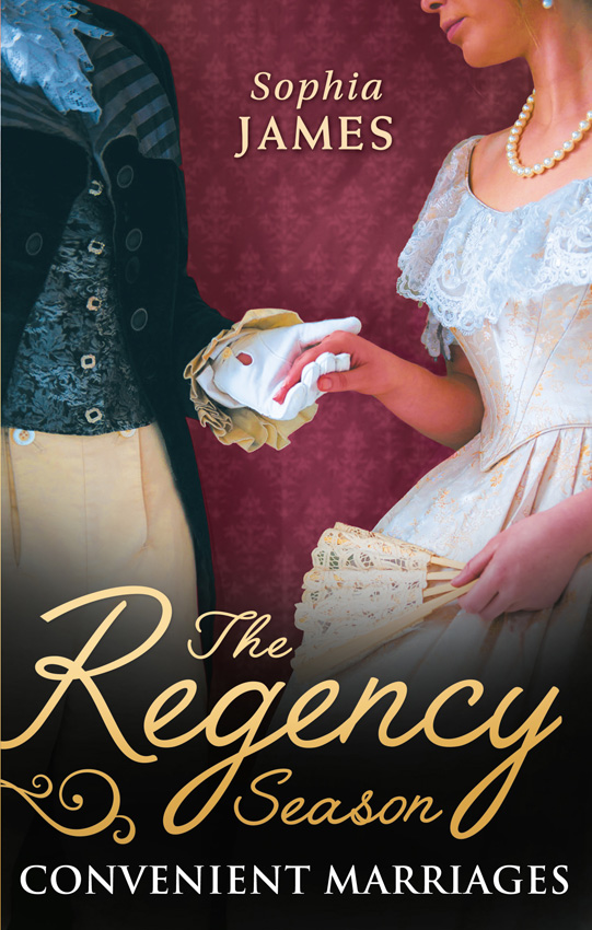 Sophia James The Regency Season: Convenient Marriages: Marriage Made in Money / Marriage Made in Shame цена