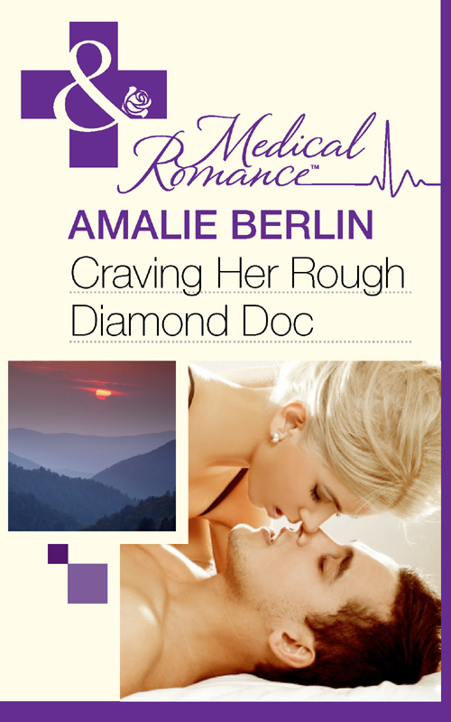 Amalie Berlin Craving Her Rough Diamond Doc tall dark and texan