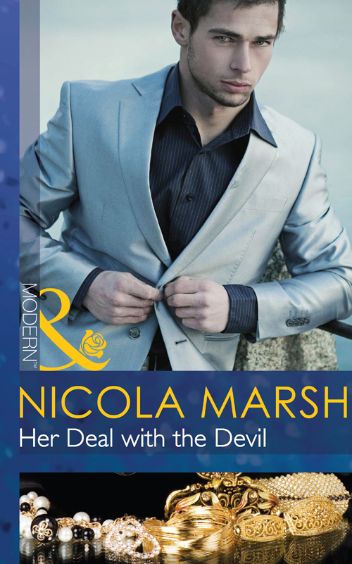 Nicola Marsh Her Deal with the Devil цена