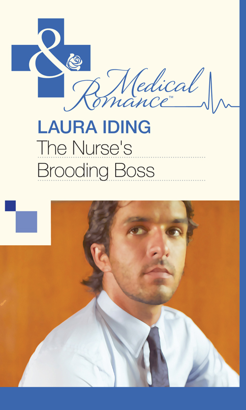 Laura Iding The Nurse's Brooding Boss laura iding wanted parents for a baby